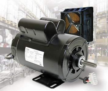 OEM Replacement Motor for Portacool PAC2K482S Evaporative Coolers MOTOR-010-01
