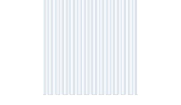 29889014 My Little World Grey Stripes Casadeco Wallpaper