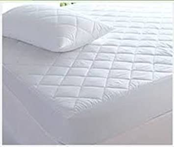 the bettersleep company brand king size egyptian cotton mattress protector luxury hotel quality percale