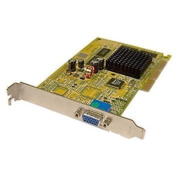Tarjeta Gráfica Nvidia 6775830000 Vanta 8MB DDR SDRAM AGP ...