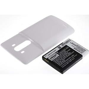 Batería para LG D855P Color Blanco 6000mAh