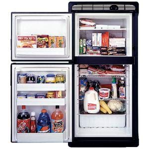 Norcold 623867 BUILT-IN REFRIGERATOR/FREEZER 7.0 CU. FT. AC/DC /