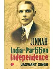 Jinnah India-partition Independence
