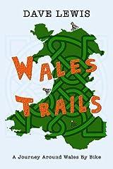 Wales Trails Paperback