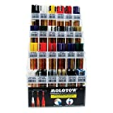 Acrylic Pump Marker Starter Display Assortment