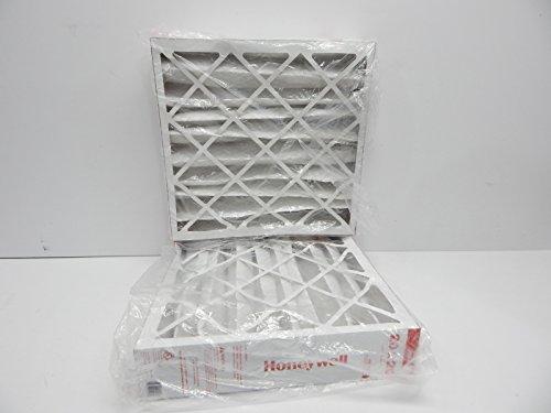 Honeywell FC100A1011 20 x 20 x 4.5 inch replacement media air furnace filter – MERV 11