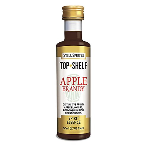 Still Spirits - Top Shelf Apple ()