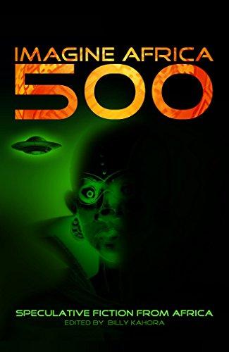 Imagine Africa 500