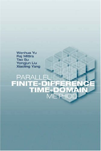 Parallel Finite-Difference Time-Domain Method (Artech House Electromagnetic Analysis) by Brand: Artech House