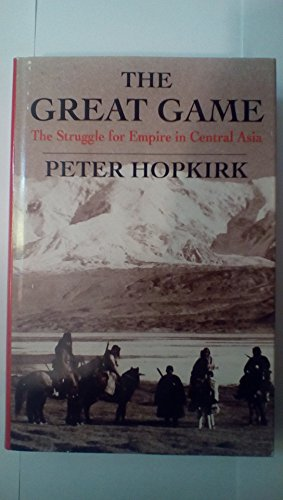 [Free] The Great Game: The Struggle for Empire in Central Asia [Z.I.P]