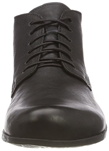 Men's Oxfords Pensate 383663 00schwarz Sitti f48Tnawq7x