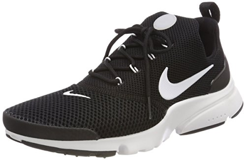 Men 002 Presto s Fly Black NIKE Shoes Black Black White Gymnastics dCqFnxvw