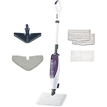 Amazon Com Shark Blast Amp Scrub Steam Pocket Mop Mop
