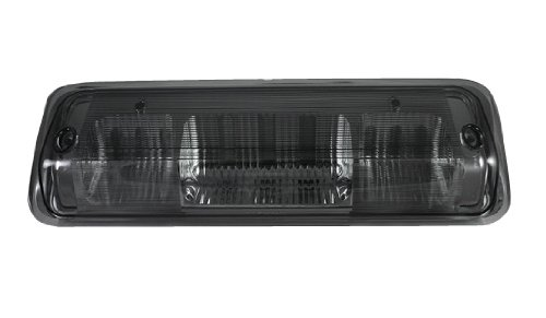 Recon 264124BK LED Third Brake Light Kit 2004-2006 Ford F150 - Smoked - F150 Ford Recon Led