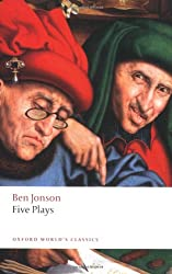 Five Plays (Oxford World's Classics)