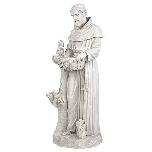 St Francis Sculpture