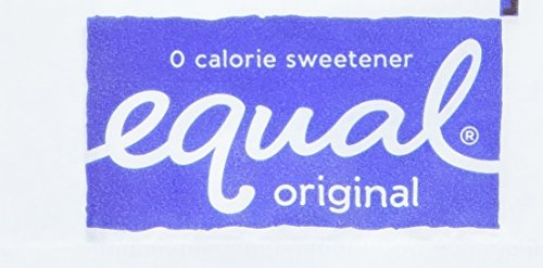 Equal Sweetener - 7
