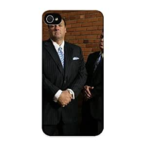New Style Standinmyside Hard Case Cover For Iphone 5/5s- The Sopranos