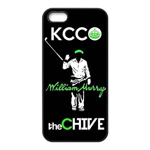 KCC William Murray the CHIVE Unique Apple Iphone 6 4.7 Durable Hard Plastic Case Cover CustomDIY
