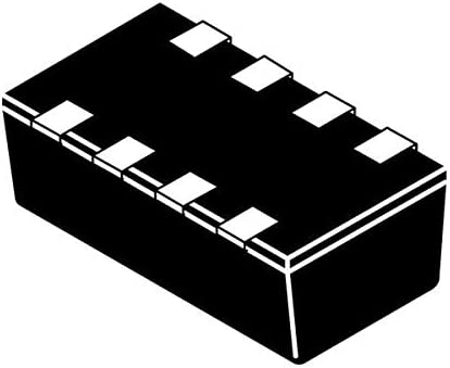 NTHD3100CT1G MOSFET 20V 3.9A//-4.4A Complementary Pack of 100