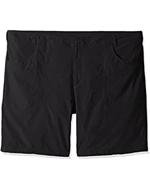 Men's Big-Tall Pilsner Peak Shorts