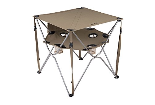ALPS Mountaineering Eclipse Table, Khaki