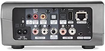 Denon HEOS Link HS2 - Preamplificador (Bluetooth, Wi-Fi) Color ...