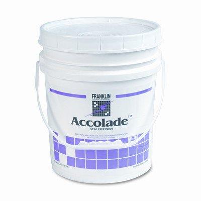 Accolade F139026 5 Gallon Hard Floor Sealer/Finish (Floor Cleaner 5 Gallon Pail)