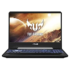 ASUS TUF Gaming FX505DD 15.6″ FHD 120Hz Laptop GTX 1050 3GB Graphics (Ryzen 5-3550H/8GB RAM/1TB HDD/Windows 10/Stealth Black/2.20 Kg), FX505DD-AL185T