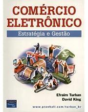 Comércio Eletrônico: Estratégia e Gestão
