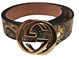Unisex G-style Belts Fashion Casual Leather Men's Belt - Jeans Belts (classic, 110cm)