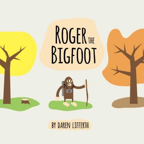 Download Roger The Bigfoot PDF