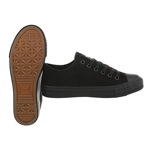 Plat Ital low Sneakers mode Chaussures Baskets femme Design Espadrilles wr7rzXq