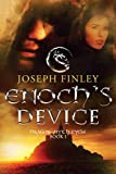 Enoch's Device: An Epic Medieval Fantasy (Dragon-Myth Cycle Book 1)