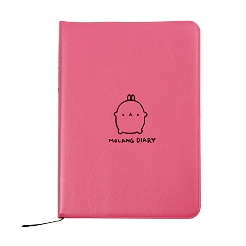Coromose Molang Planner Notepad Notebook product image