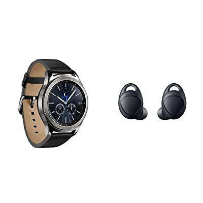 Samsung Galaxy Gear S3 R775 Classic Smartwatch (Bluetooth) from Samsung