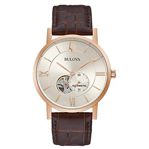 Reloj Automático Bulova (Modelo: 97A150)