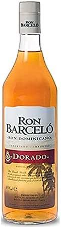 RON DOMINICANO DORADO 1 LITRO: Amazon.es: Alimentación y bebidas