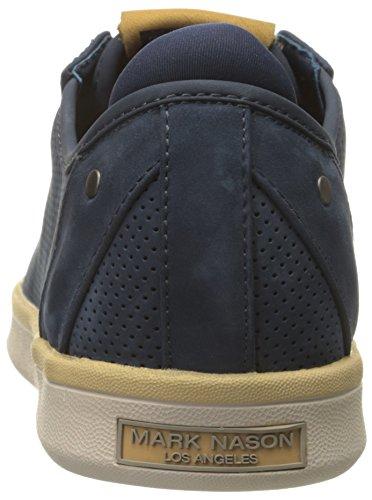 Mark Nason Con Skechers Highland moda Sneaker Navy Mayor En Línea Mejor Liquidación Disfrutar De Las Compras Barato El Más Barato Tienda De Salida 2qZQEsZNw