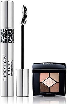 Dior Diorshow Iconic Overcurl Mascara & Eyeshadow Palette