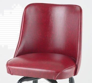 bar stool replacement seat - 4