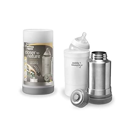 Review 2 X Tommee Tippee