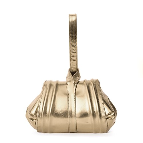 Gretchen - Tango Mini Pouch - Platinum Gold /Gold