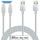 Best Lightning Cable 10fts - IDiSON 10ft 2Pack Apple MFi Certified Lightning Cable Review