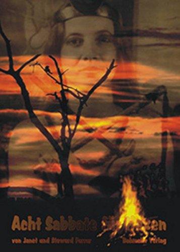 Acht Sabbate für Hexen, und Riten für Geburt, Heirat und Tod