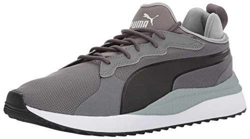 Puma Hombres Pacer Next Sneaker Smoked Pearl-puma Black