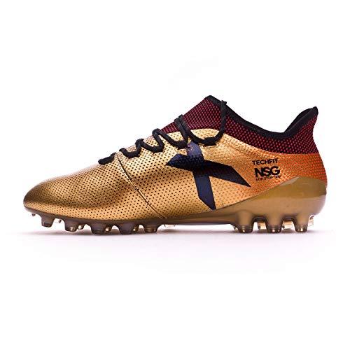 17 1 Negbas Football Homme Adidas De ormetr Ag jaune Rojsol X 000 Chaussures Pour FxwZ1XnPF