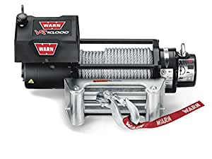 WARN 86255 VR10000 10,000 lb Winch
