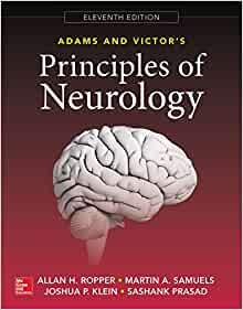 Adams Neurology 10th Edition Pdf