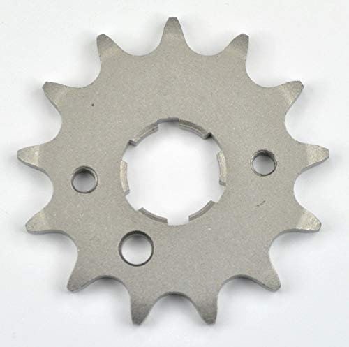 13T Steel Front Sprocket 13 Tooth Yamaha Breeze 125 1991-2003